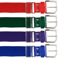 Stilly Valley Little League 39: Champ Pro Adjustable Baseball Belt - Various Colors