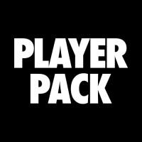 Stilly Fall Ball 110: Baseball Player Pack - Black