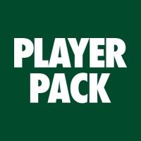 Stilly Fall Ball 550: Baseball Player Pack - Green