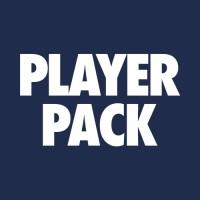 Stilly Fall Ball 440: Baseball Player Pack - Navy Blue